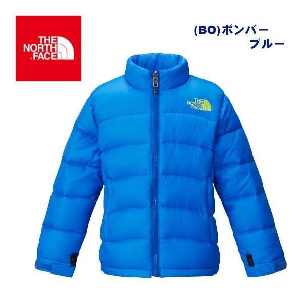 SALE ノースフェイス ベビー アコンカグアダウンジャケット /80cm90cm/North Face Aconcagua Jacket/アパレル/ベビー・キッズ/|buyersnetclub|02
