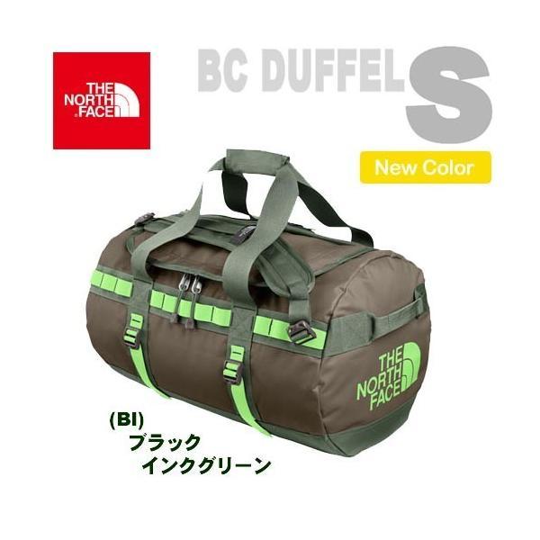 SALE ノースフェイス BCダッフル /S/ BC DUFFEL S /North Face/〜15SS/バッグ/林間学校/EQP buyersnetclub 04