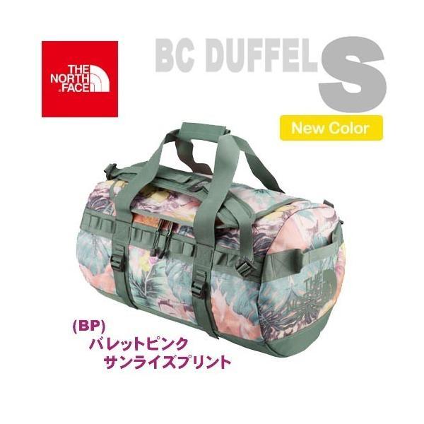 SALE ノースフェイス BCダッフル /S/ BC DUFFEL S /North Face/〜15SS/バッグ/林間学校/EQP buyersnetclub 05