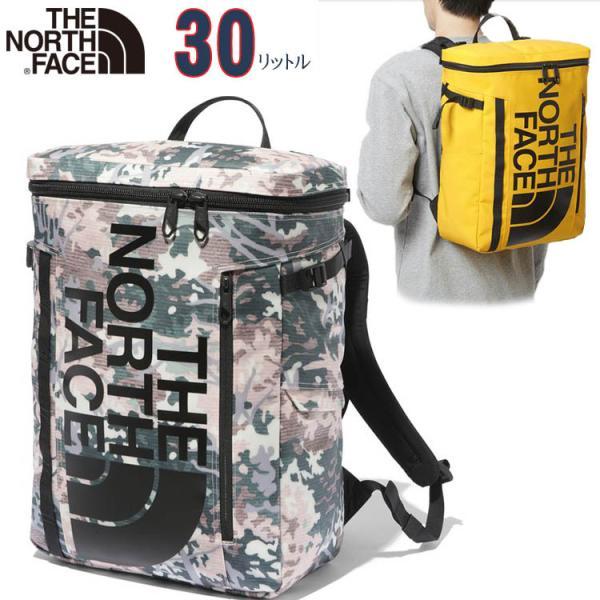 ノースフェイス BCヒューズボックス 2 30L  North Face 通勤用通学用塾用バッグ キャンプ バックパック リュック ボストンバッグ