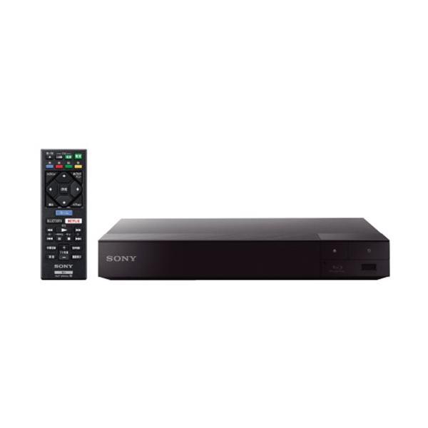 ソニー BDP-S6700 ブルーレイディスク/DVDプレーヤー