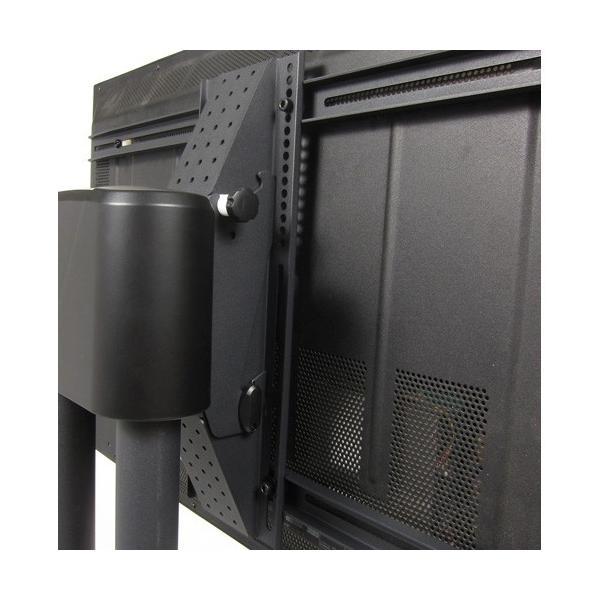 サンコー 電動昇降式大型テレビスタンド2 THARMPD2