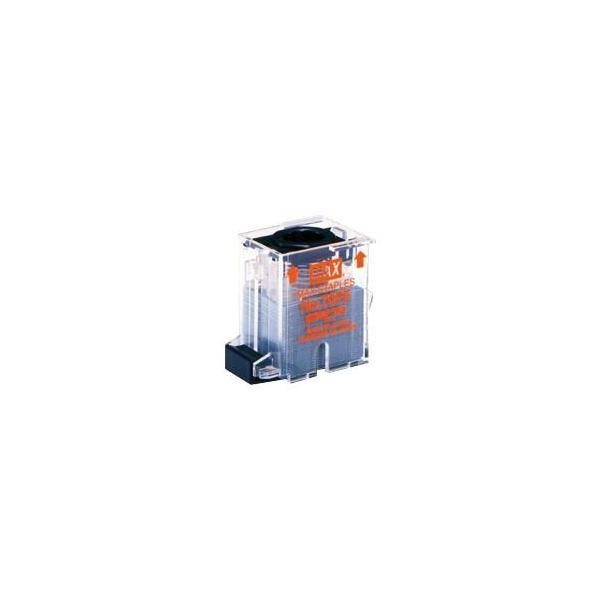 (まとめ) マックス 電子ホッチキス EH-70F専用針 No.70FE 1個入 〔×3セット〕