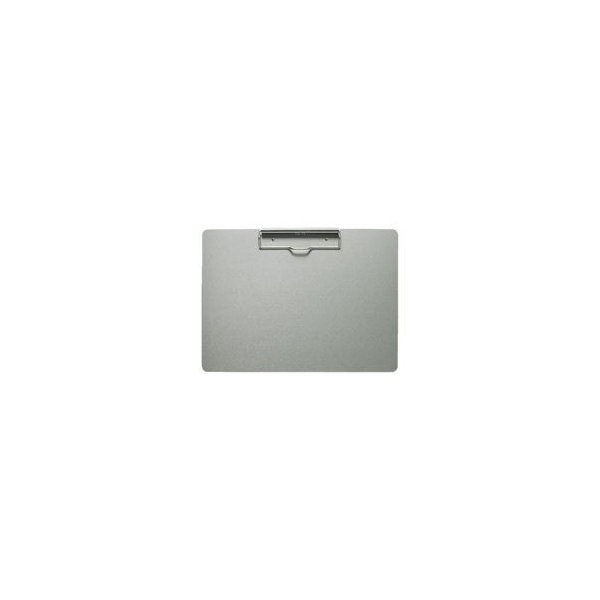 (業務用20セット) エヌケイ ステンレス用箋挟(クリップボード/バインダー) SC-A4S A4-S