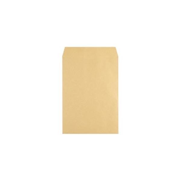 (業務用5セット) 高春堂 クラフト封筒 角2 697 500枚