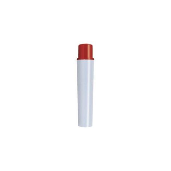 (業務用300セット) ゼブラ ZEBRA 油性マーカーカートリッジ 2本 RYYTS5 赤