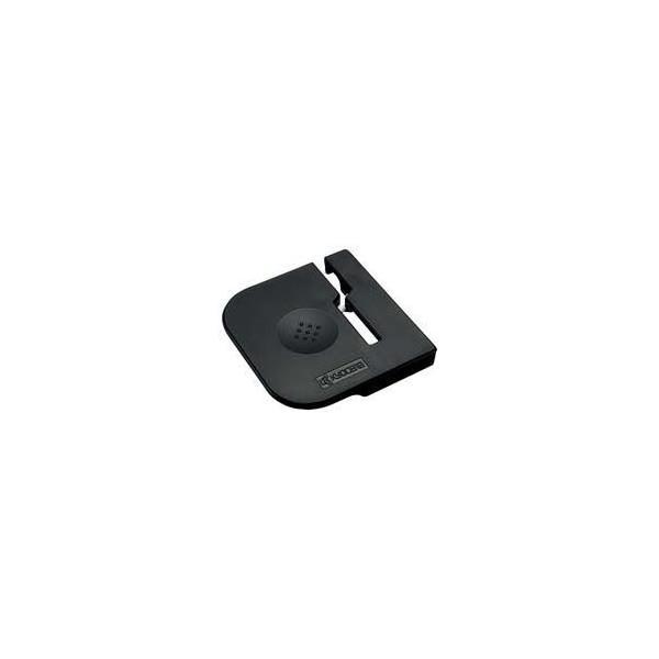 (業務用100セット) オート ハサミ研ぎ器 黒 HT-NBK
