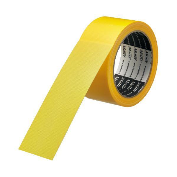 (まとめ)古藤工業 養生テープNo.822 50mm×25m イエロー 30巻〔×5セット〕