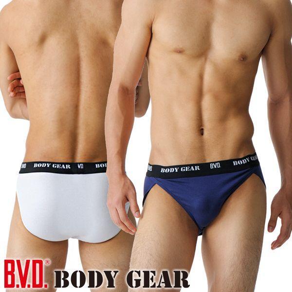 ビキニ ブリーフ/メンズ/クロスビキニブリーフ/BVD BODY GEAR/インナー|bvd|04