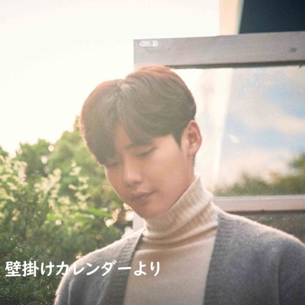 イ・ジョンソク 2018 コレクション 超豪華版ーYGエンターテインメント公式|c-factory|13