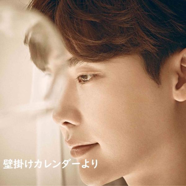 イ・ジョンソク 2018 コレクション 超豪華版ーYGエンターテインメント公式|c-factory|14