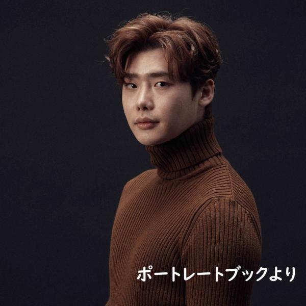 イ・ジョンソク 2018 コレクション 超豪華版ーYGエンターテインメント公式|c-factory|03