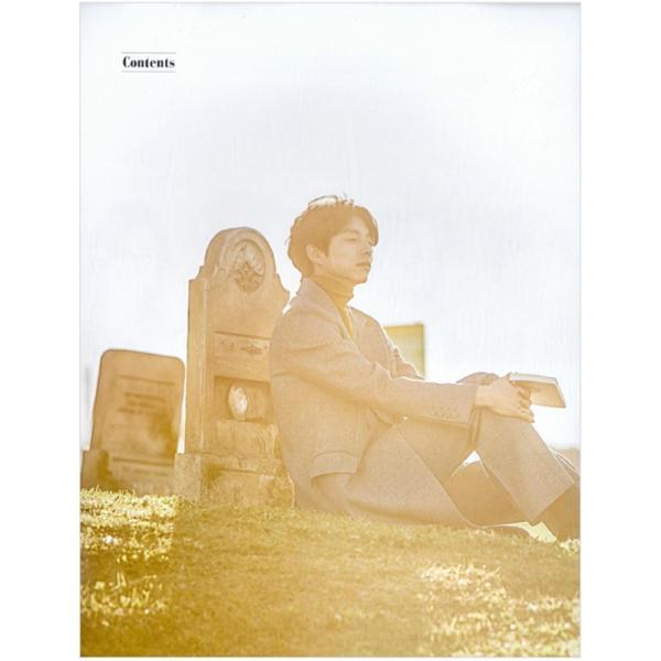 コン・ユ、キム・コウン主演 tvNドラマ『鬼 トッケビ』フォトエッセイ 初版付録フォト付き c-factory 02