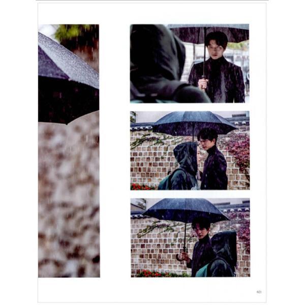 コン・ユ、キム・コウン主演 tvNドラマ『鬼 トッケビ』フォトエッセイ 初版付録フォト付き c-factory 10