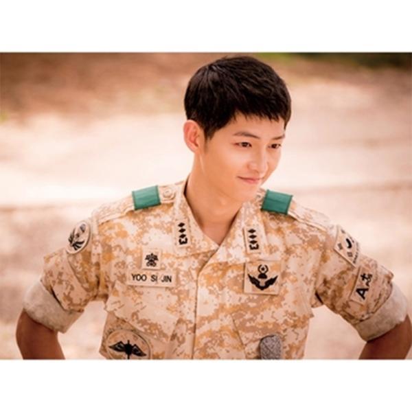 『太陽の末裔』フォトエッセイ (ソン・ジュンギ主演 韓国 KBSドラマ)|c-factory|02