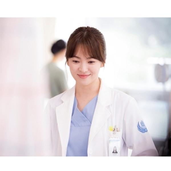 『太陽の末裔』フォトエッセイ (ソン・ジュンギ主演 韓国 KBSドラマ)|c-factory|03