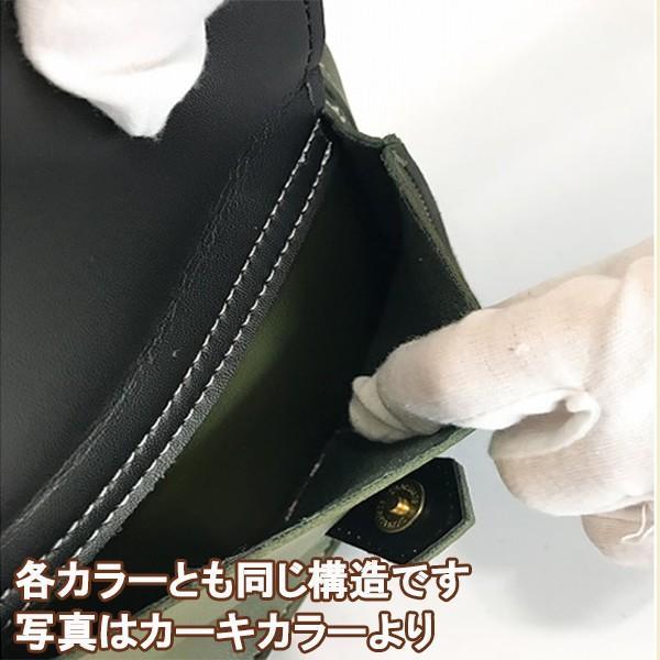 コロンとかわいいバケットバッグ (ブラック)レディースショルダー|c-factory|07