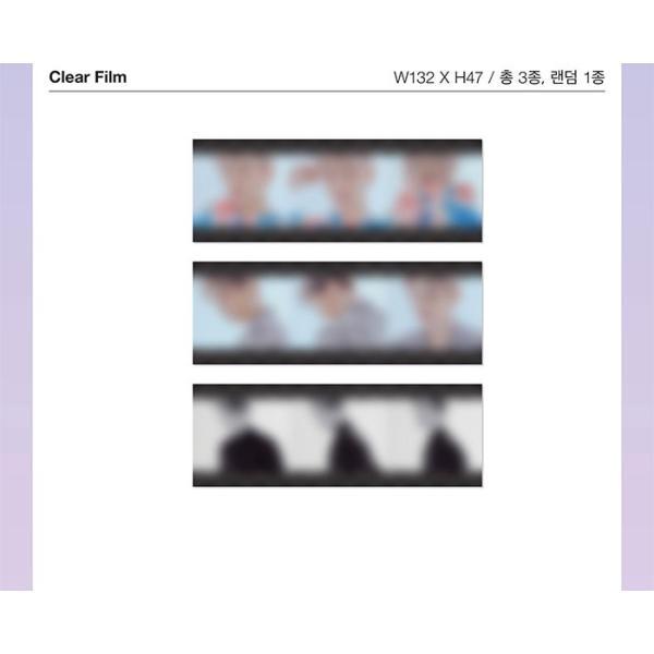 DANIEL K 1st Mini Album / color on me ポスター付 カン・ダニエル 1st ミニアルバム「カラー・オン・ミー」|c-factory|05