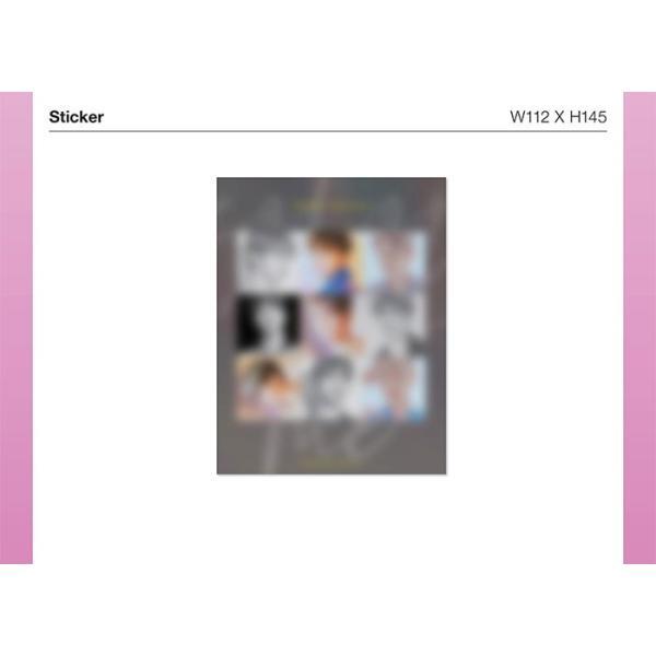 DANIEL K 1st Mini Album / color on me ポスター付 カン・ダニエル 1st ミニアルバム「カラー・オン・ミー」|c-factory|09