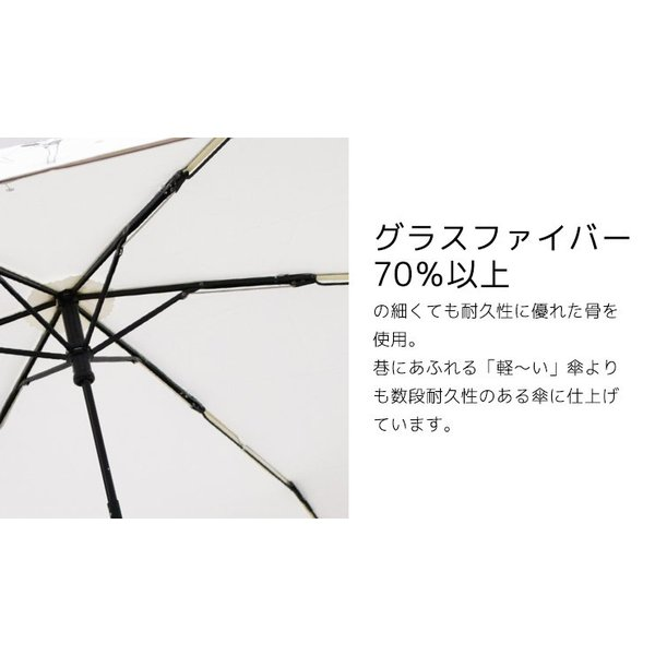 【ショルダータイプ外袋つき ミニ折りたたみアンブレラ】 雨傘 折りたたみ傘 レディース 軽量 軽い 175g かわいい かめいち堂 イラスト アニマル