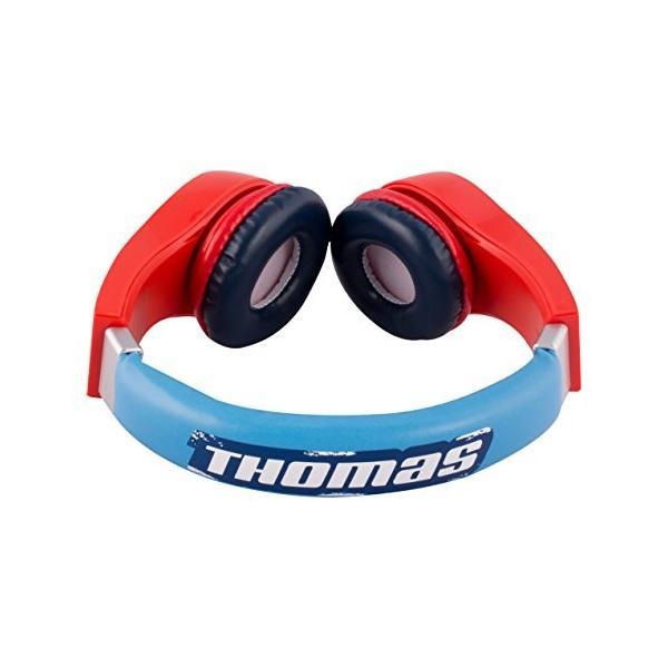 トーマス と 友人 30385 子供 安全 - 耳 ヘッドホン ボリューム リミッター cacaoshop 05