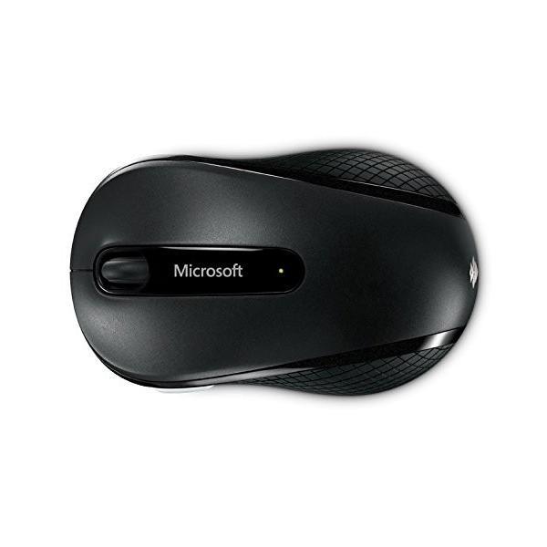 Microsoft Graphite 4000 マイクロソフトワイヤレスマウス 【並行輸入品】|cacaoshop|04
