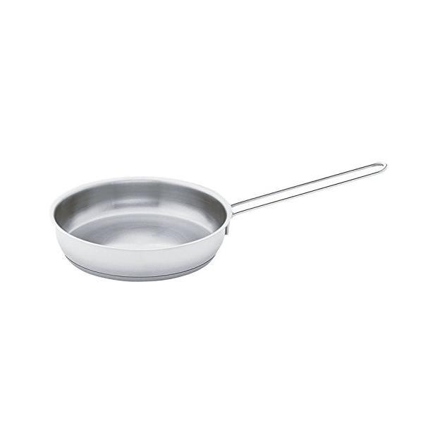 フィスラー 鍋セット  フライパン ソースパン ガラス蓋 スナッキー4点セット|cacaoshop|04