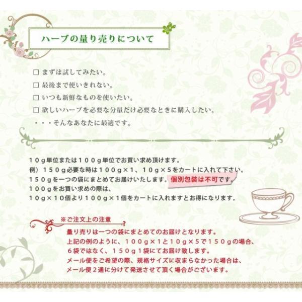 ペパーミント ( 10g単位 ハーブ量り売り ) (ポストお届け可/9)(1907h)|cafe-de-savon|02