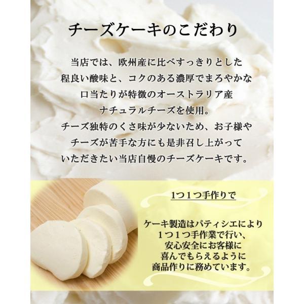 誕生日ケーキ 生チョコレアチーズケーキ (送料無料 チョコレートケーキ スイーツ ギフト クリスマスケーキ)|cafe-enishida|05