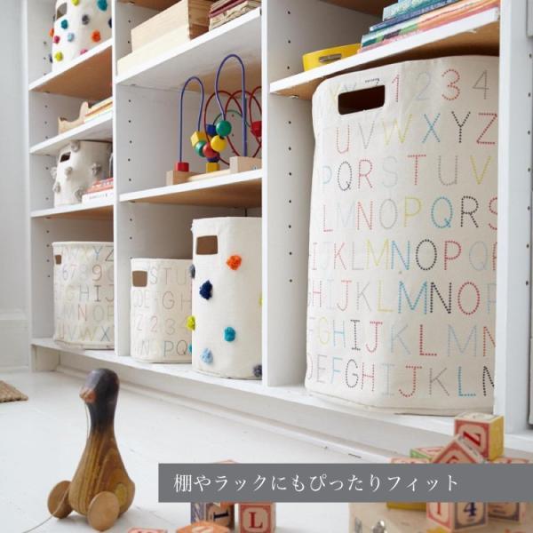 おもちゃ 収納 ボックス 収納ボックス おしゃれ ランドリーボックス Pehr ペア ドラム DRUM XLサイズ|caizu-corporation|08