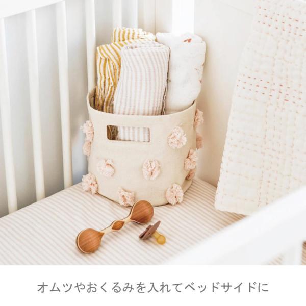 おもちゃ 収納 おむつポーチ おむつ 収納 ボックス おしゃれ Pehr ペア ミニズ Minis|caizu-corporation|13