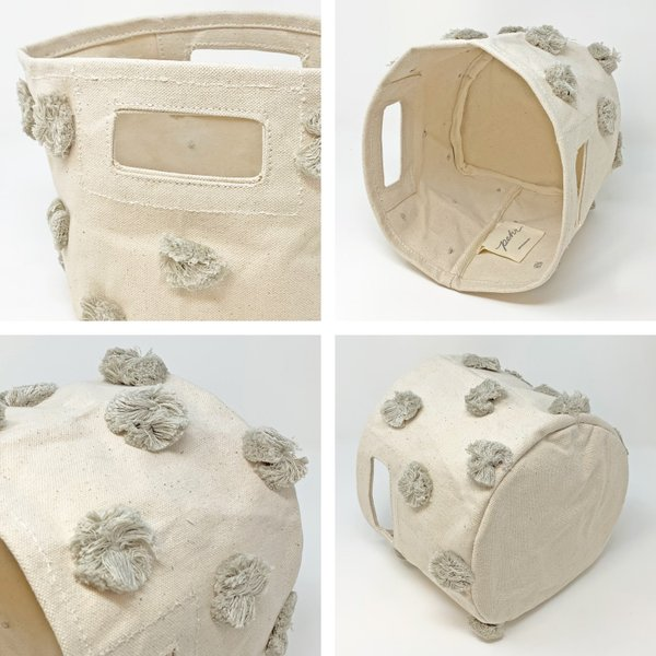 おもちゃ 収納 おむつポーチ おむつ 収納 ボックス おしゃれ Pehr ペア ミニズ Minis|caizu-corporation|04