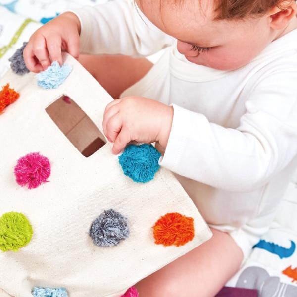 おもちゃ 収納 おむつポーチ おむつ 収納 ボックス おしゃれ Pehr ペア ミニズ Minis|caizu-corporation|07