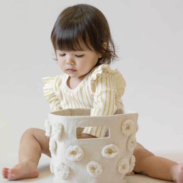 おもちゃ 収納 おむつポーチ おむつ 収納 ボックス おしゃれ Pehr ペア ミニズ Minis|caizu-corporation|10