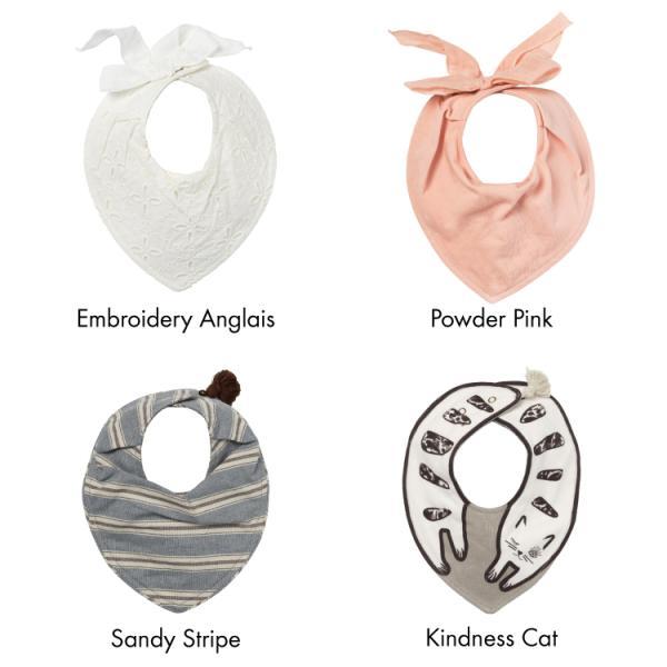 よだれかけ バンダナ スタイ ビブ スナップ エロディー ディティール Elodie Details Mini Dry Bib caizu-corporation 13