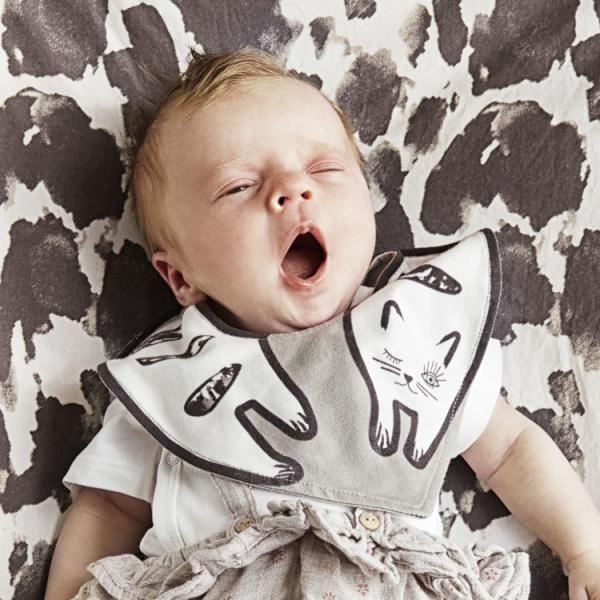 よだれかけ バンダナ スタイ ビブ スナップ エロディー ディティール Elodie Details Mini Dry Bib caizu-corporation 09