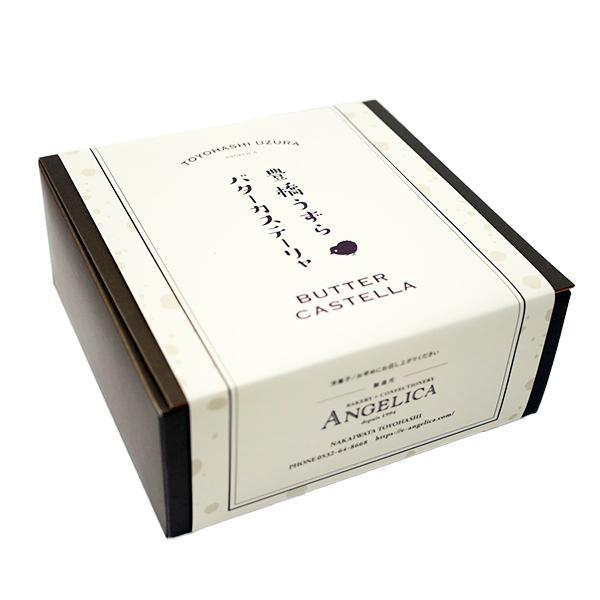 豊橋うずらバターカステーリャ|cake-angelica|03