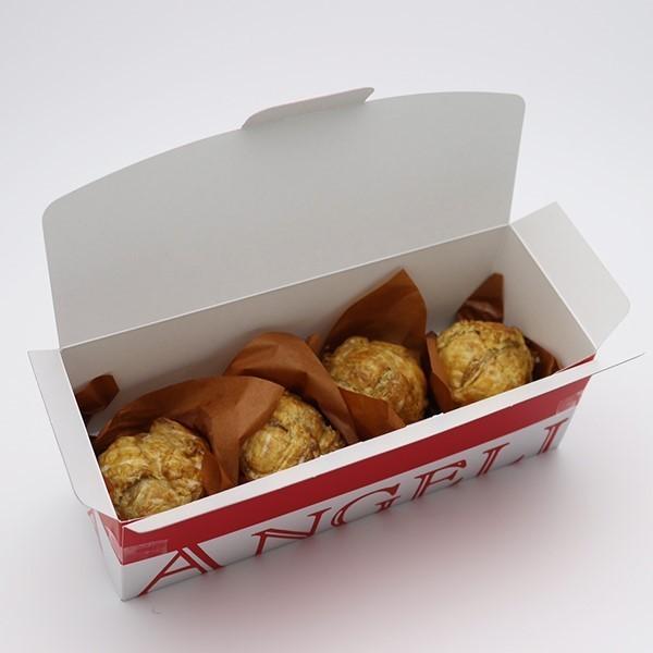 マロンパイ(4個入)焼菓子 洋菓子 ギフト お歳暮 詰め合わせ 贈り物 詰め合せ スイーツ 内祝い cake-angelica 04