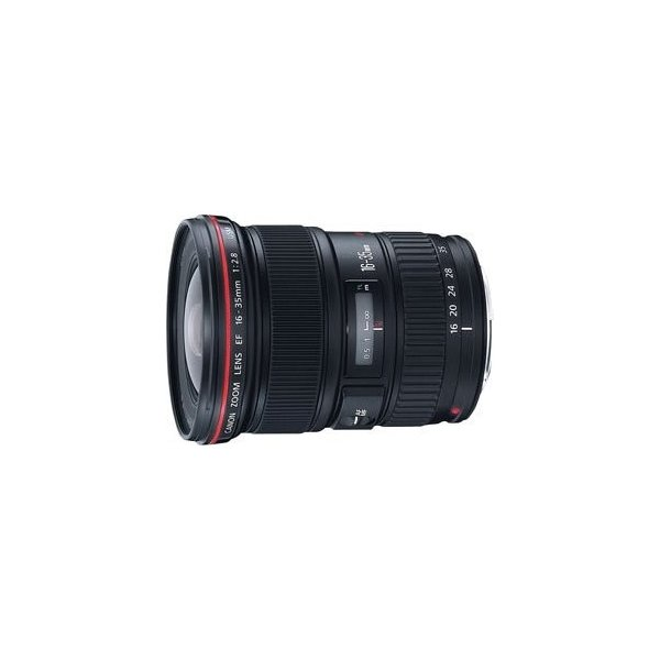 キヤノン Canon EF 16-35mm F2.8L USM