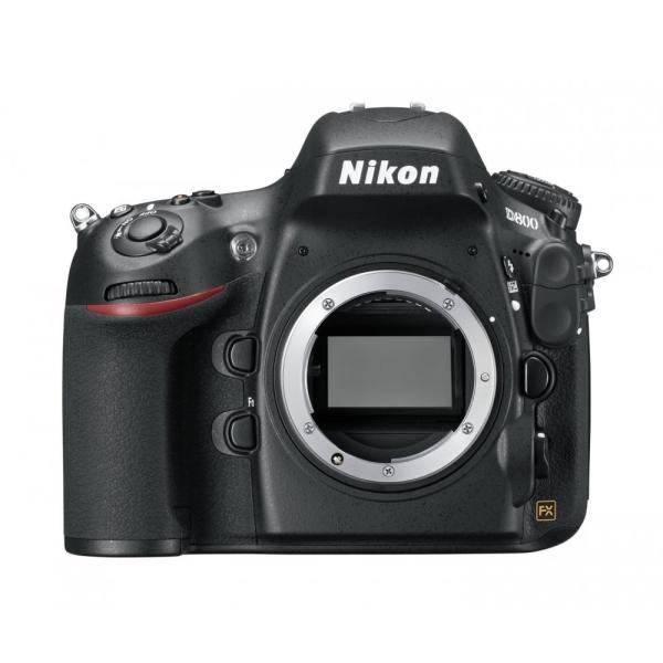 ニコン Nikon デジタル一眼レフカメラ D800 ボディー D800 新品SDカード付き