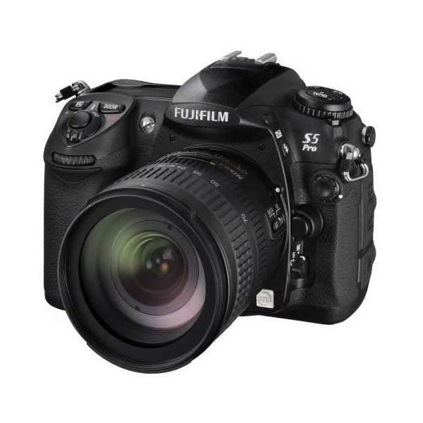 フジフィルム FUJIFILM FinePix  ファインピックス  S5 Pro FX-S5P SDカード付き <プレゼント包装承ります>