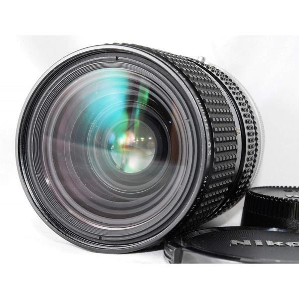 ニコン Nikon MFレンズ Ai 28-85mm F3.5-4.5s