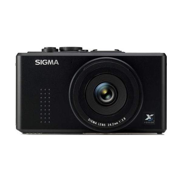 シグマ SIGMA DP2x 1406万画素  SDカード付き <プレゼント包装承ります>