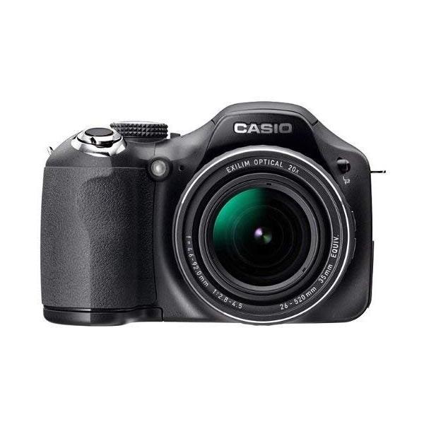 カシオ CASIO HIGH SPEED EXILIM EX-FH20 SDカード付き <プレゼント包装承ります>