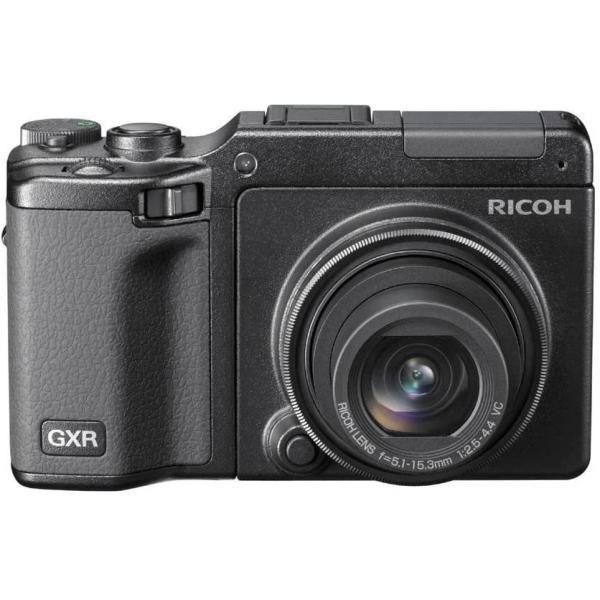 リコー RICOH デジタルカメラ GXR+S10KIT 24-72mm 170540