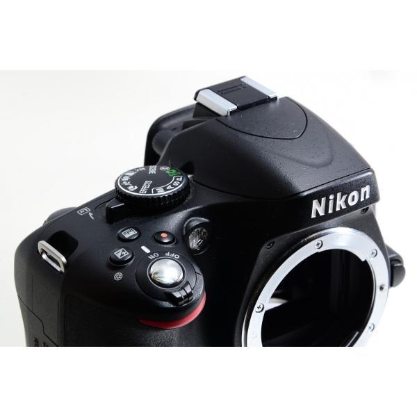ニコン Nikon D5100 ダブルズームキット 大切なお子様は綺麗に撮る[jkh]