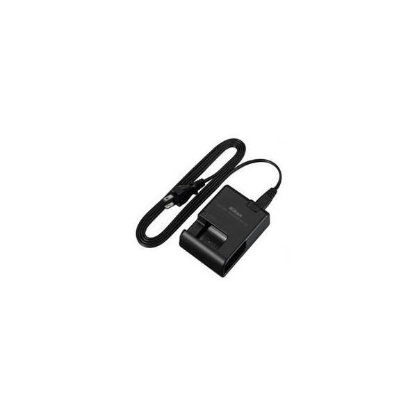 ニコン バッテリーチャージャーMH-25a 【メーカー取寄せ品】