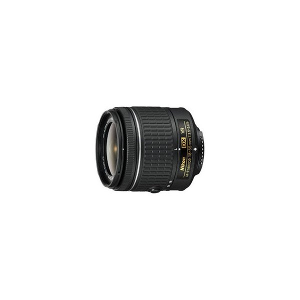 ニコン AF-P DX NIKKOR 18-55mm f/3.5-5.6G VR【メーカー取寄せ品】