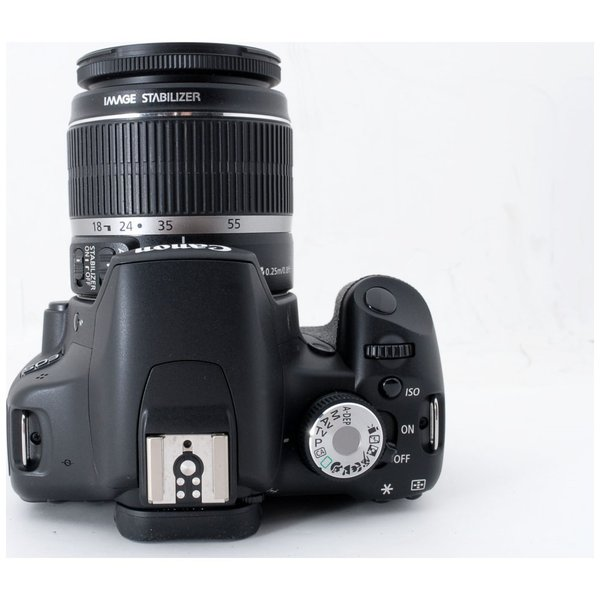 デジタル一眼レフ Canon キヤノン EOS Kiss X3 レンズキット