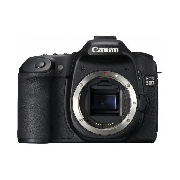 中古 デジタル一眼レフ Canon キャノン EOS 50D ボディ